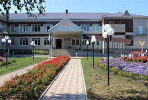 Прибельская школа Юнеско