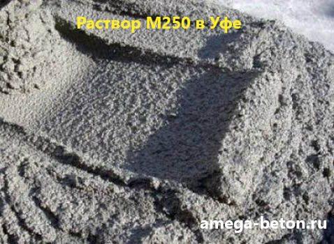Раствор М250